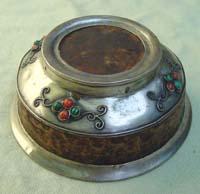 Tibetan Green Tea